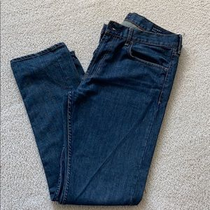 Men's jeans by Bullhead co. Skinny 34W 32L